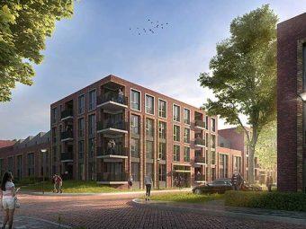 Woonpark BAT - Klimaat@Home